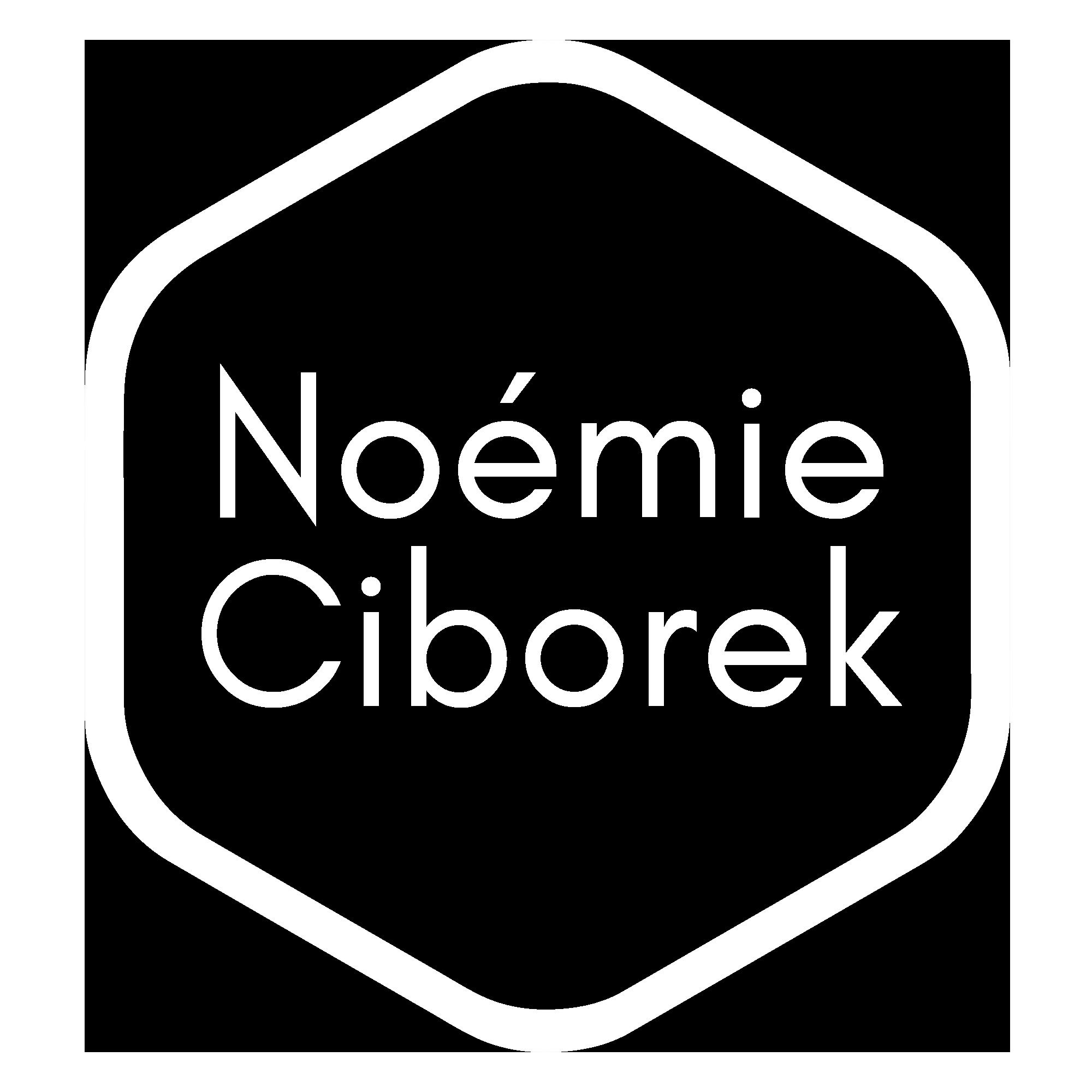 Noémie Ciborek - Graphiste